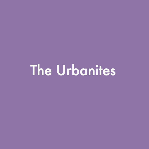 The Urbanites