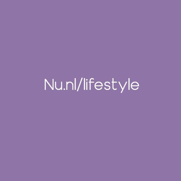 Button Nu.nl lifestyle